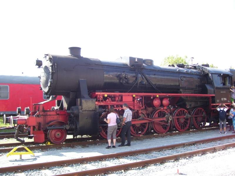 Dampftage Meiningen 2011  102_8420