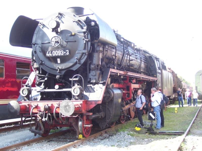 Dampftage Meiningen 2011  102_8426