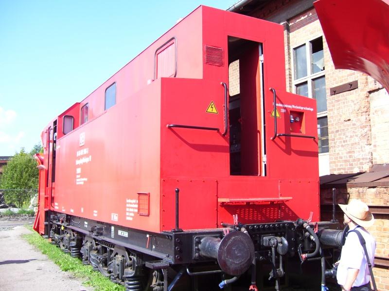 Dampftage Meiningen 2011  - Seite 2 102_8448