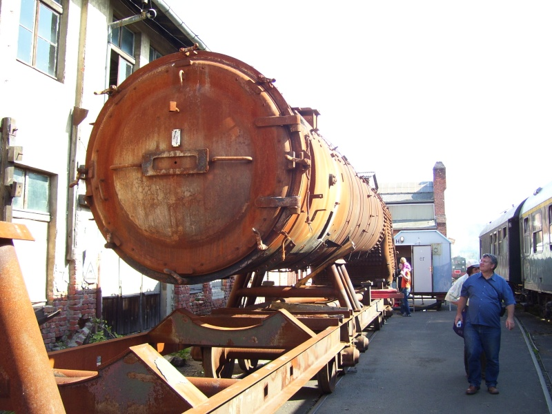 Dampftage Meiningen 2011  - Seite 2 102_8485