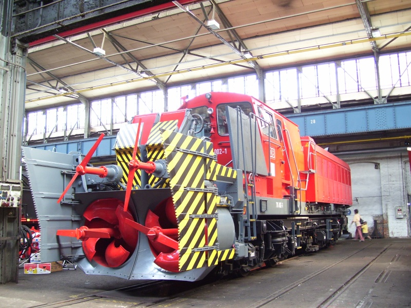 Dampftage Meiningen 2011  - Seite 2 102_8550