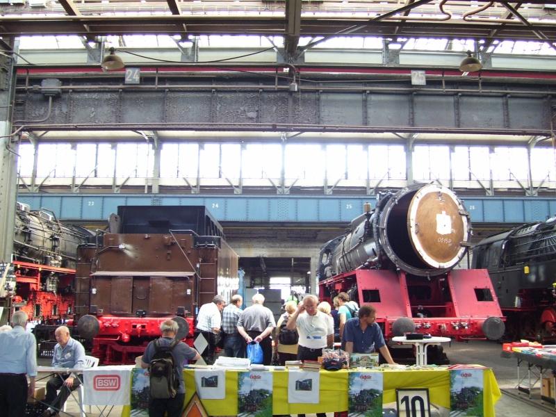 Brandopferlok 01 150 wieder betriebsfähig, aber...... 102_8553