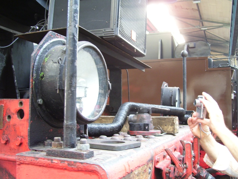 Dampftage Meiningen 2011  - Seite 2 102_8556