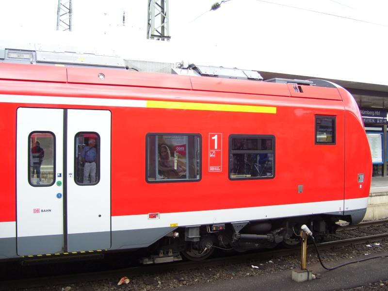Triebwagen BR 440 der DBAG Br-44011