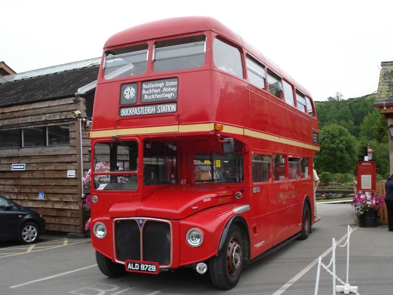 Dampfreise durch England Englan19