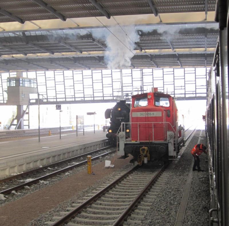 52 8080-5 der OSEF - Ihre letzte >>1.ADVENT<< Fahrt vor der fälligen HU... Img_0066