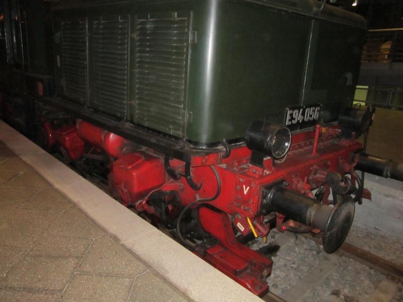 Auf dem Museumsgleis im HBF Leipzig Img_0160