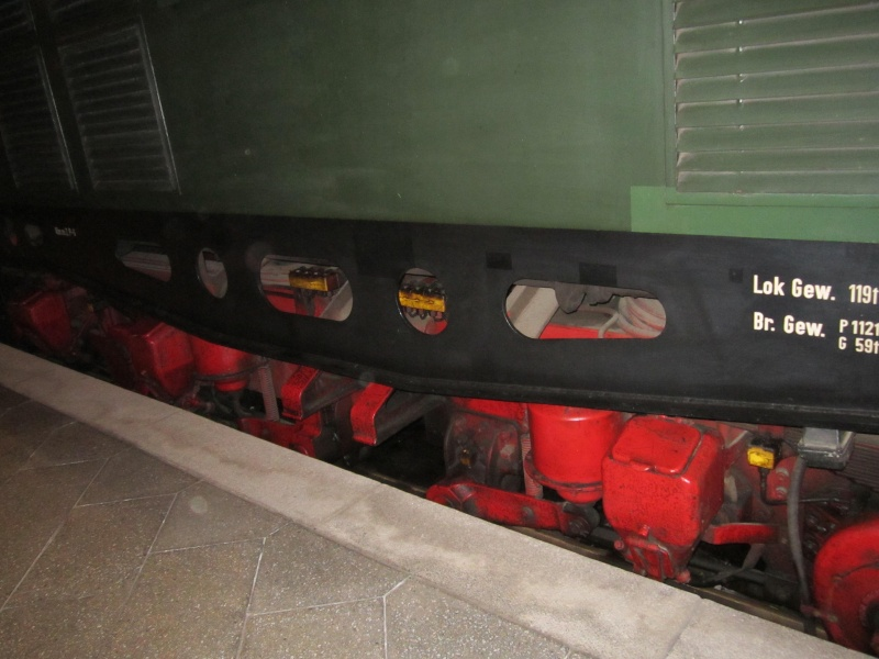 Auf dem Museumsgleis im HBF Leipzig Img_0162