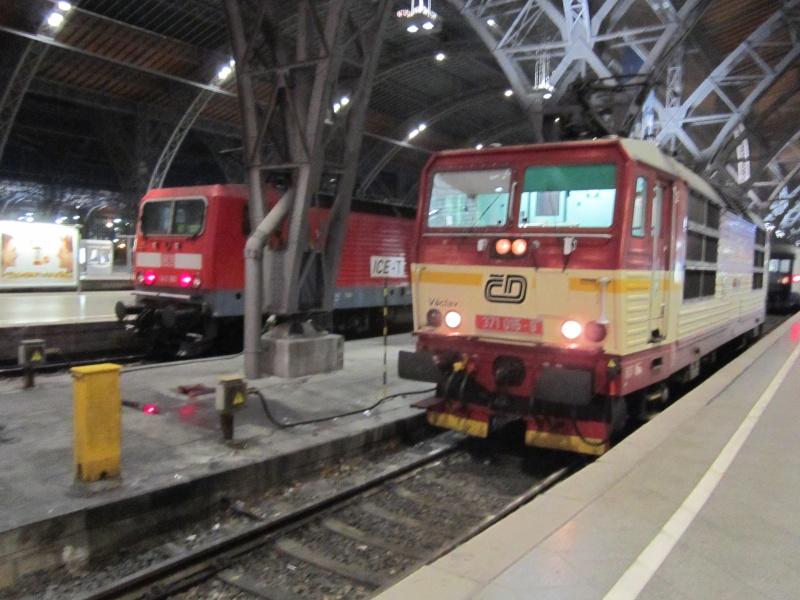 BR 371 (CSD) - BR 180 (DB) - Die Knödelpresse der CSD Img_0175