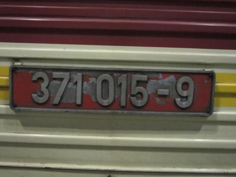 BR 371 (CSD) - BR 180 (DB) - Die Knödelpresse der CSD Img_0179