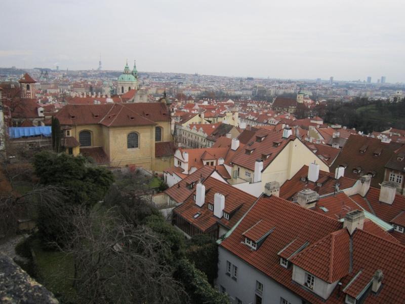 Rundgang durch eine alte Stadt... Prag Img_0205