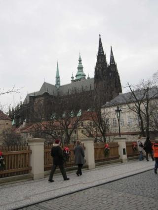 Rundgang durch eine alte Stadt... Prag Img_0257