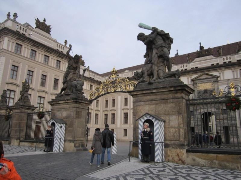 Rundgang durch eine alte Stadt... Prag Img_0265