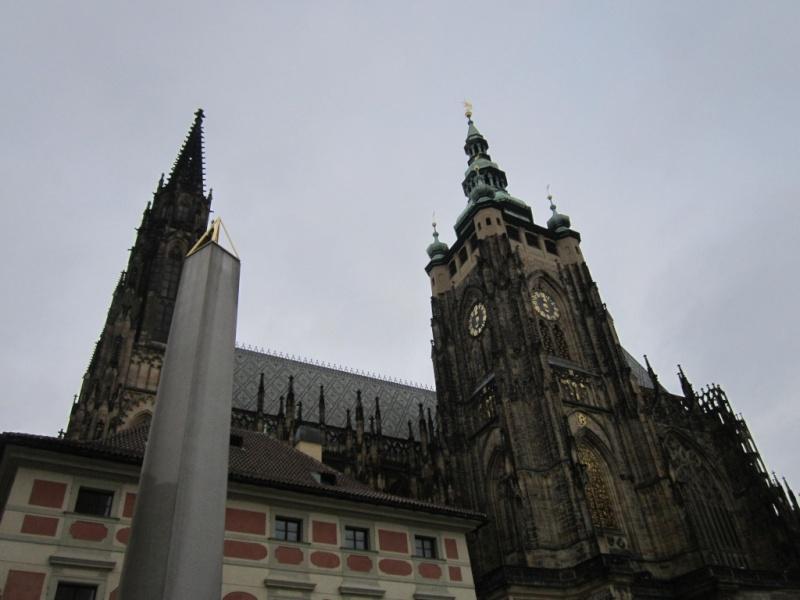 Rundgang durch eine alte Stadt... Prag Img_0266
