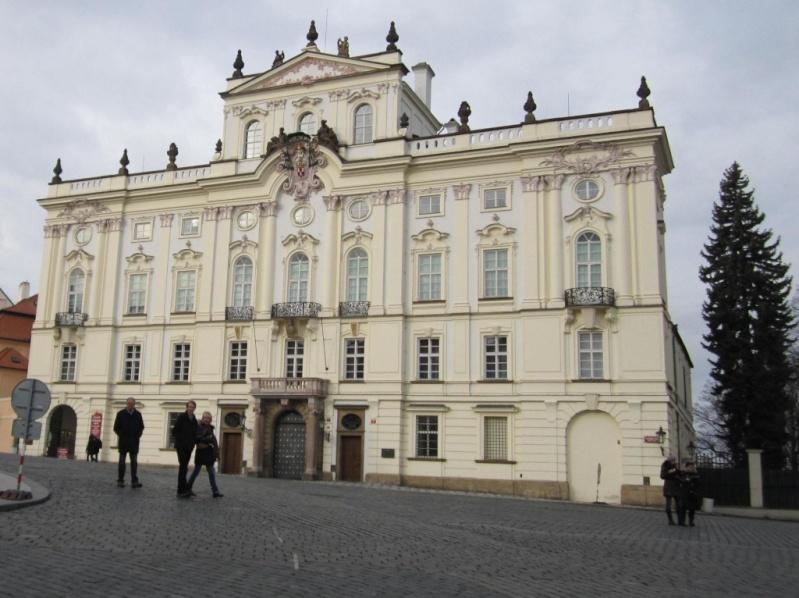 Rundgang durch eine alte Stadt... Prag Img_0269