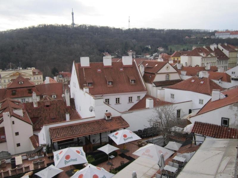 Rundgang durch eine alte Stadt... Prag Img_0271