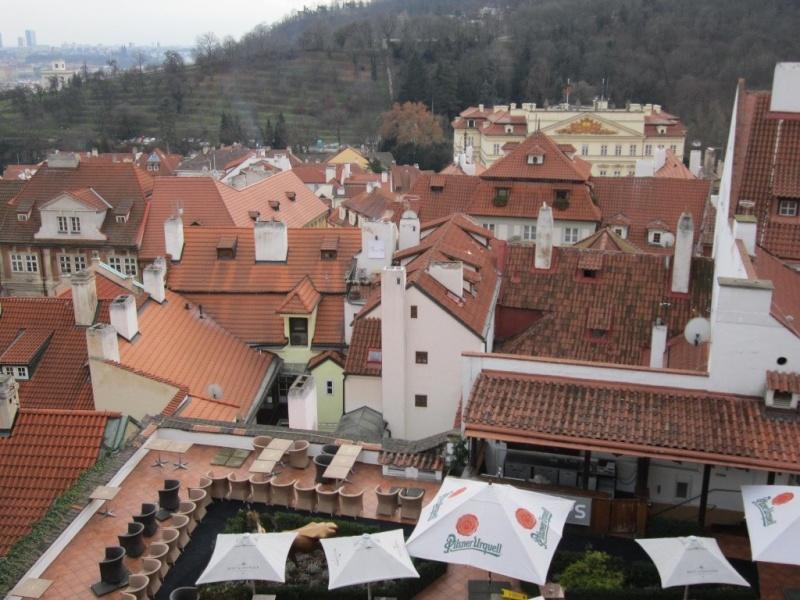 Rundgang durch eine alte Stadt... Prag Img_0273