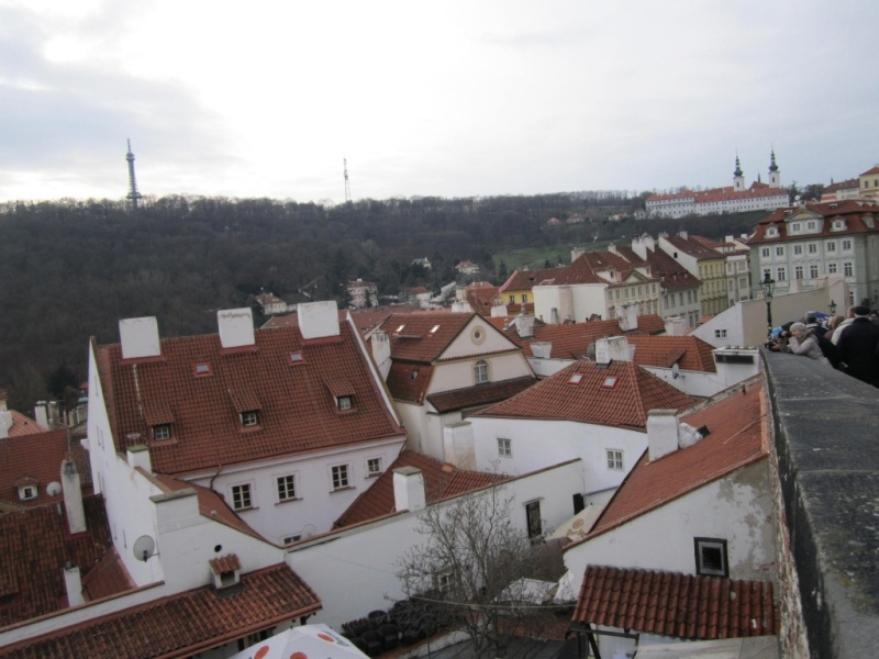 Rundgang durch eine alte Stadt... Prag Img_0274