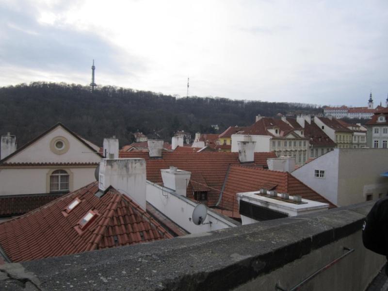 Rundgang durch eine alte Stadt... Prag Img_0275