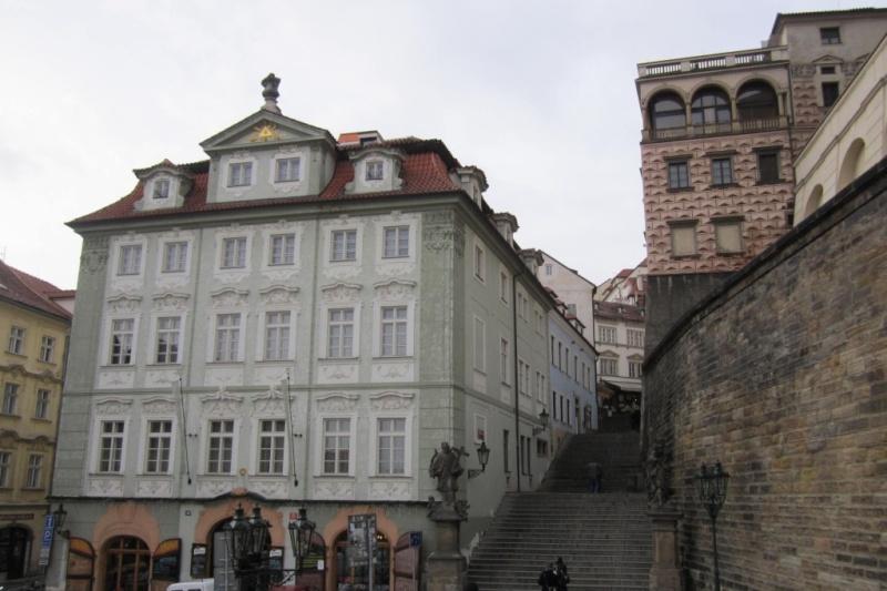Rundgang durch eine alte Stadt... Prag Img_0281