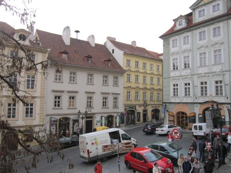 Rundgang durch eine alte Stadt... Prag Img_0283