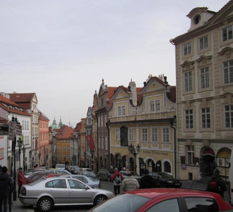 Rundgang durch eine alte Stadt... Prag Img_0285