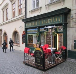 Rundgang durch eine alte Stadt... Prag Img_0288
