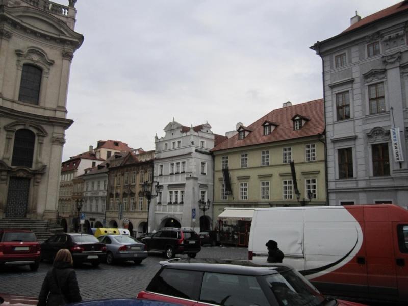 Rundgang durch eine alte Stadt... Prag Img_0296
