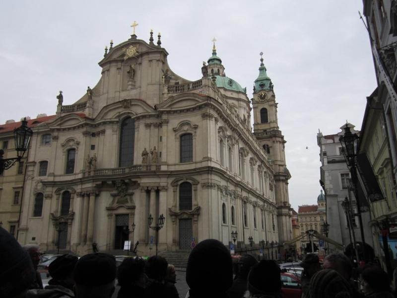 Rundgang durch eine alte Stadt... Prag Img_0300