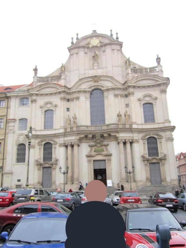 Rundgang durch eine alte Stadt... Prag Img_0301