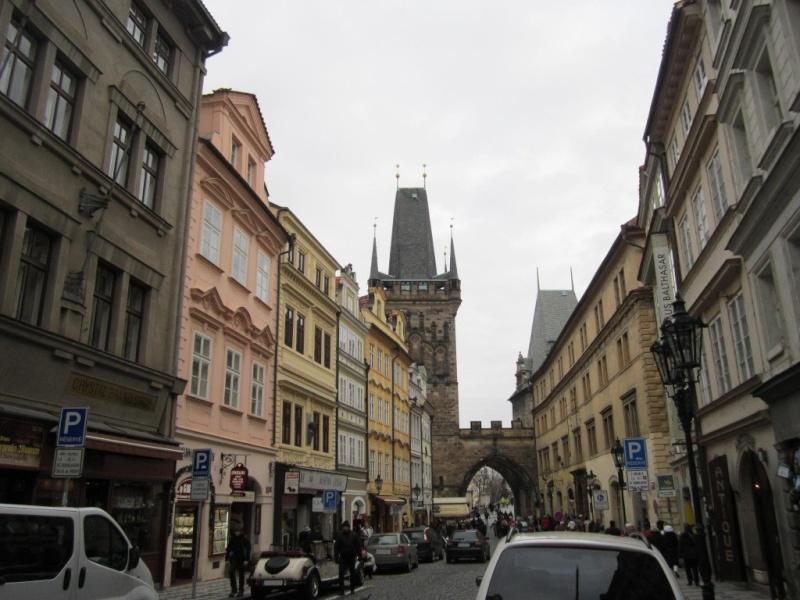 Rundgang durch eine alte Stadt... Prag Img_0303