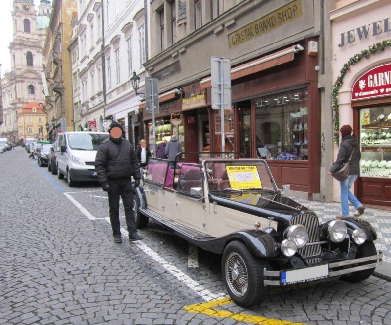 Rundgang durch eine alte Stadt... Prag Img_0307
