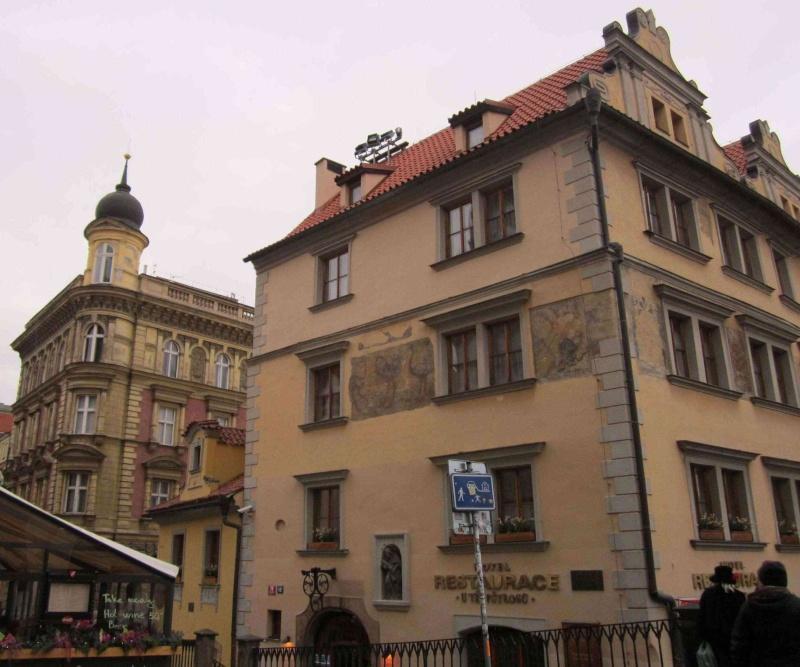 Rundgang durch eine alte Stadt... Prag Img_0309