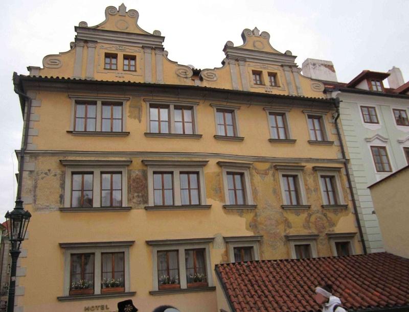 Rundgang durch eine alte Stadt... Prag Img_0401