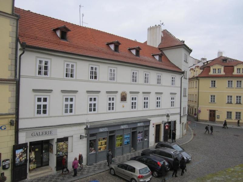 Rundgang durch eine alte Stadt... Prag Img_0403
