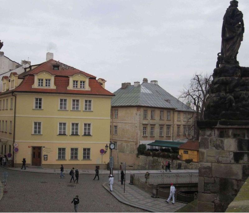 Rundgang durch eine alte Stadt... Prag Img_0405