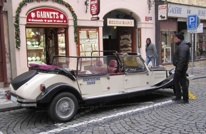 Rundgang durch eine alte Stadt... Prag Img_0407