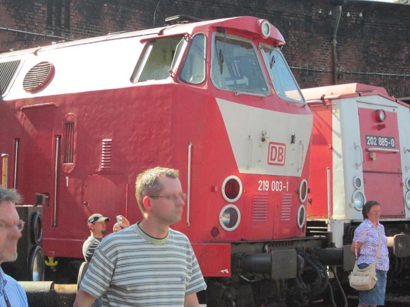 BR 119 (DR) - BR 219/229 (DB) - das U-Boot Img_0424