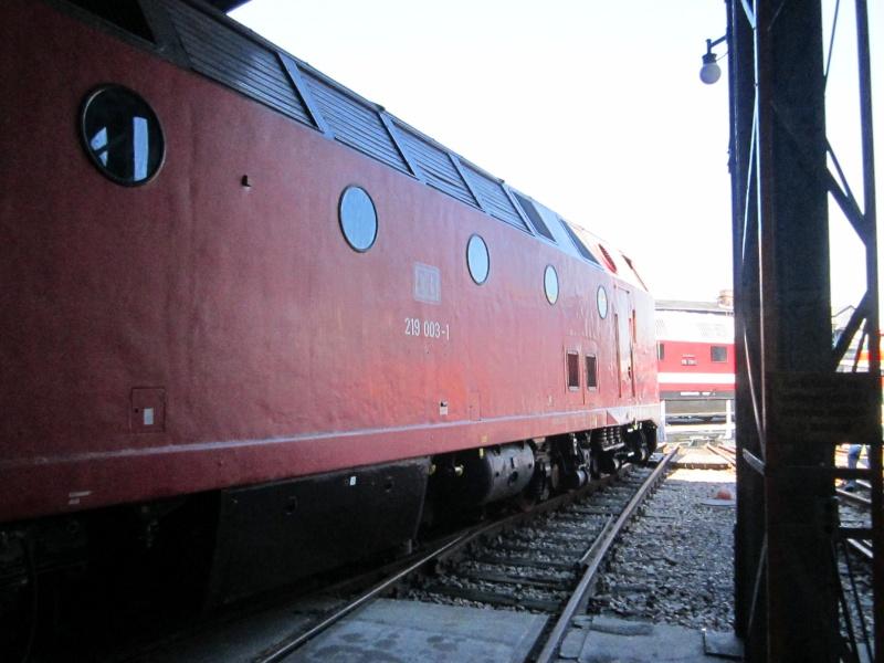 BR 119 (DR) - BR 219/229 (DB) - das U-Boot Img_0427
