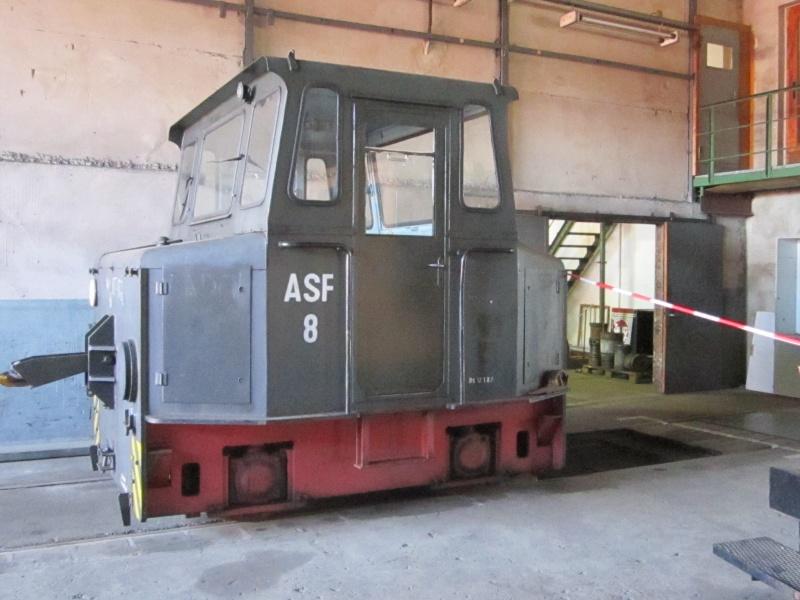 """Das """"Akku-Schlepp-Fahrzeug"""" , ASF Img_0465"""