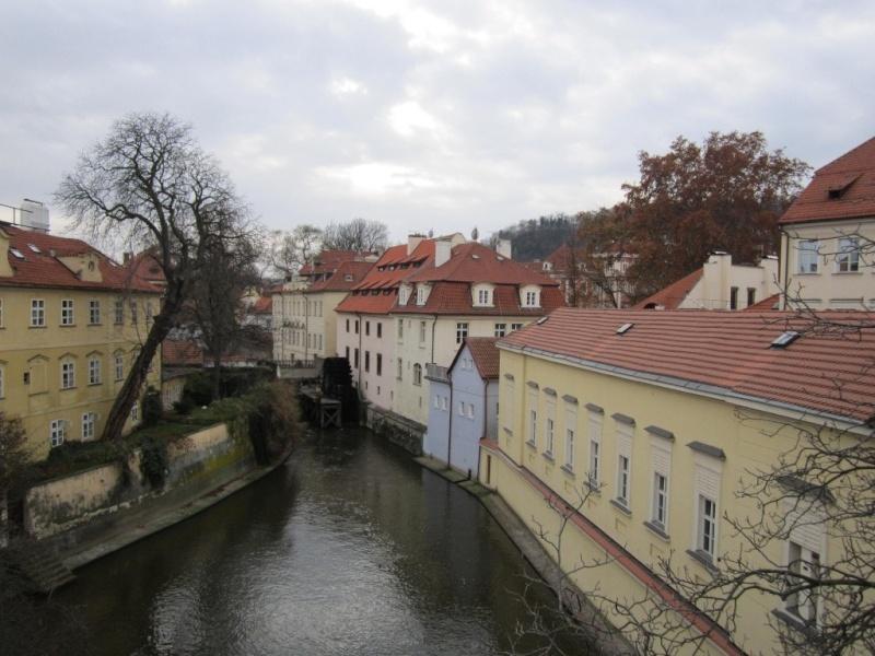 Rundgang durch eine alte Stadt... Prag Img_0503