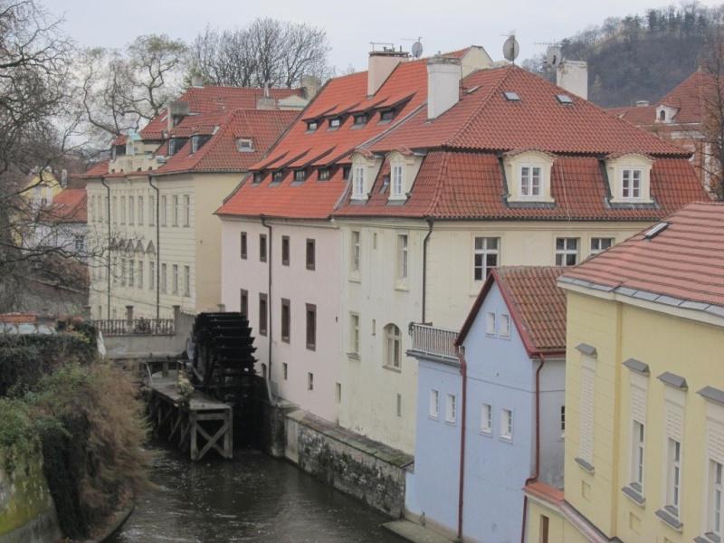 Rundgang durch eine alte Stadt... Prag Img_0505