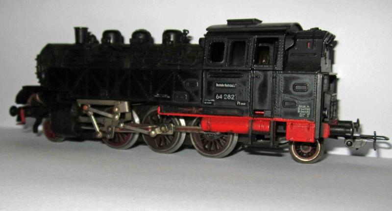 BR 64 von Gützold in HO - 60er Jahre Img_0586