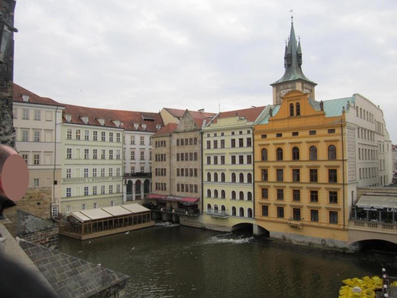 Rundgang durch eine alte Stadt... Prag Img_0656