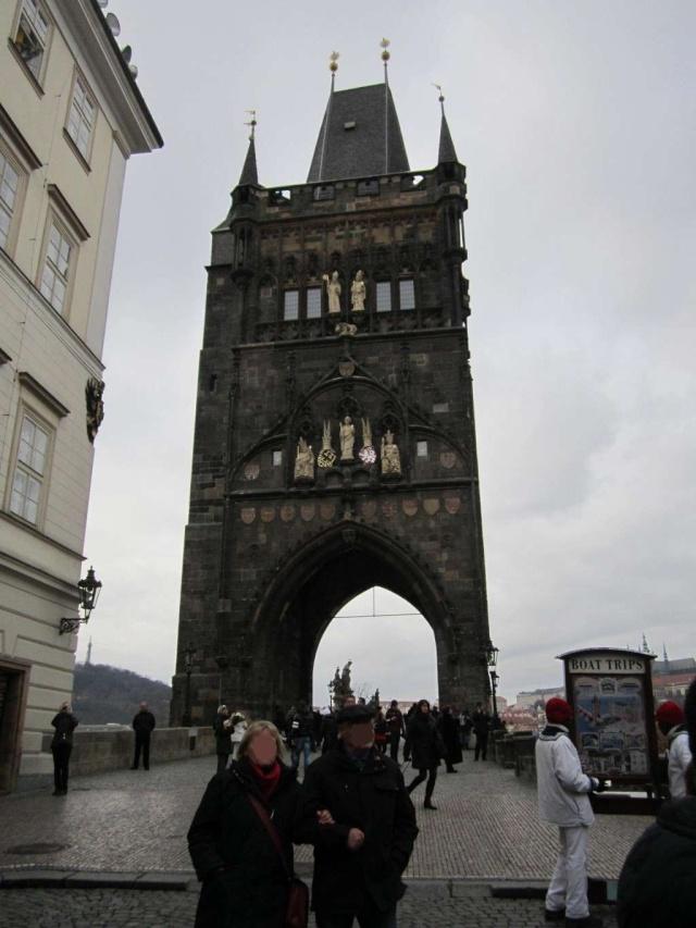 Rundgang durch eine alte Stadt... Prag Img_0657