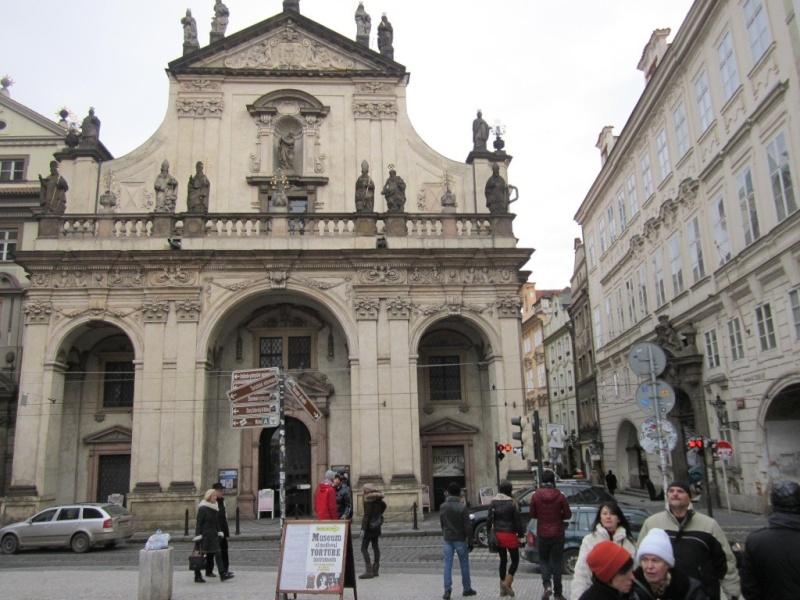 Rundgang durch eine alte Stadt... Prag Img_0658