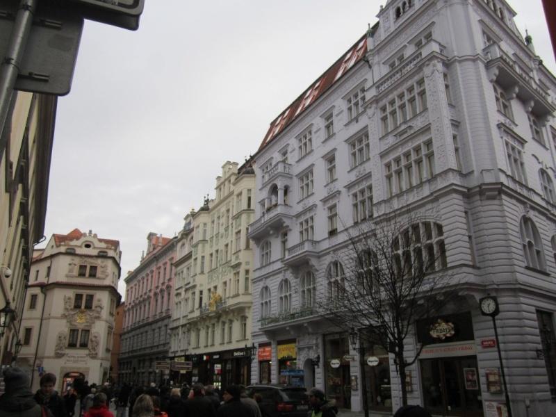 Rundgang durch eine alte Stadt... Prag Img_0660