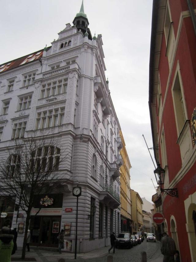 Rundgang durch eine alte Stadt... Prag Img_0661
