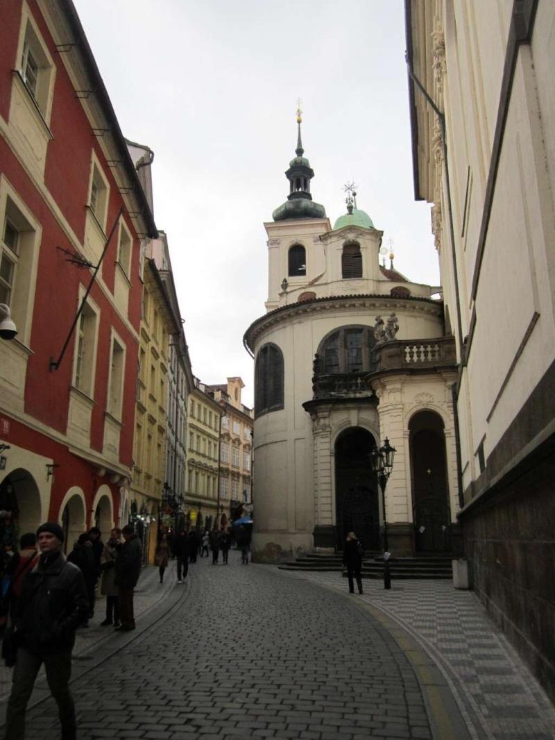 Rundgang durch eine alte Stadt... Prag Img_0662