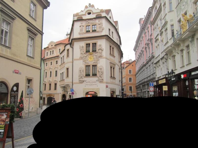 Rundgang durch eine alte Stadt... Prag Img_0664